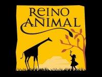 Reino Animal Vuelo en Globo
