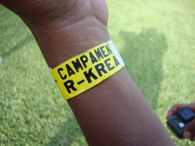 Campamentos R-kreate Campamentos Multiaventura
