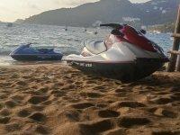 Enjoy the adventure in Puerto Marqués
