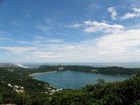 Come to Puerto Marqués in Acapulco