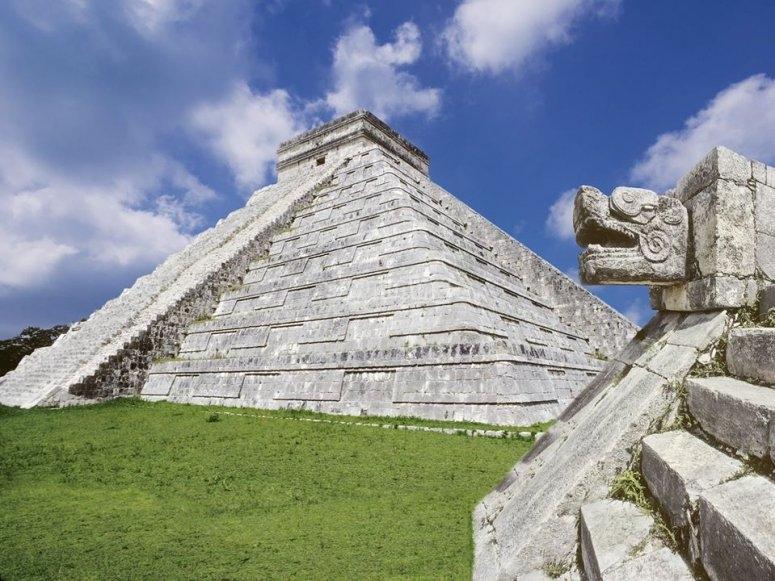 Visita Chichen Itzá
