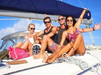 Paseo en bote en Islas Marietas 3 horas