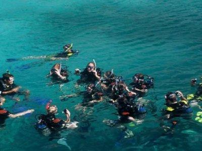 Charly´s Sailing & Sportfishing Snorkel