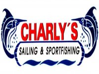 Charly´s Sailing & Sportfishing Canopy