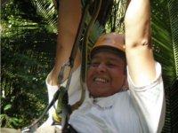 Diversion del canopy