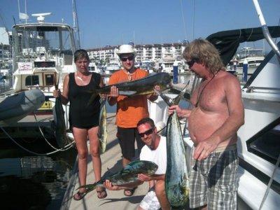Charly´s Sailing & Sportfishing