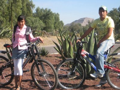 Gorila's Tour Ciclismo de Montaña