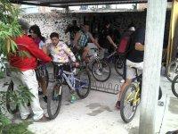 Cada quien su bici
