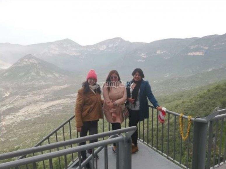 Garcia Grottoes