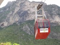 Garcia Grotto Tour with 8-hour transportation