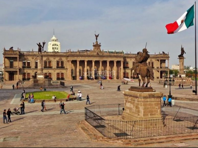 Traveling Nuevo León
