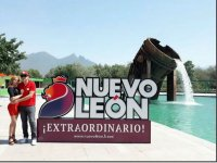 Tour in Monterrey