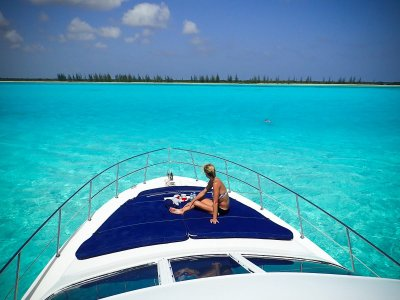 Riviera Elite Private Yacht Tours Paseos en Barco