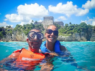 Riviera Elite Private Yacht Tours Snorkel