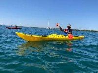 Tour en Kayak en Bahía de La Paz 3 horas