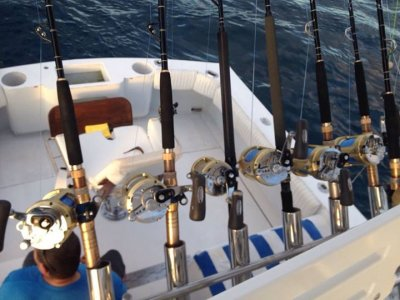 Cabo Marlini Sportfishing