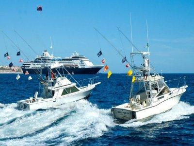 Cabo Marlini Sportfishing