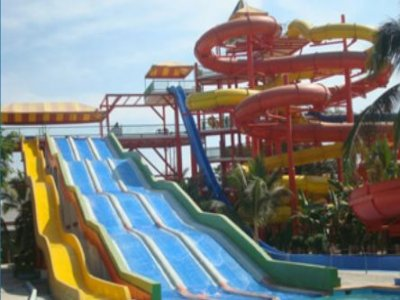 Aquaventuras Park Parques Acuáticos