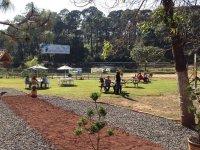 Get to know our ecotourism park
