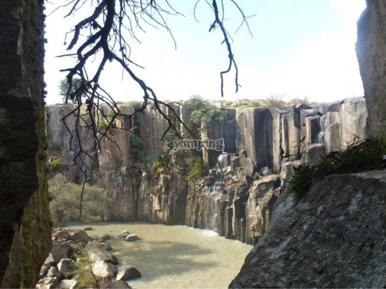 Views of Tixhiñu