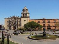 Centro historicco