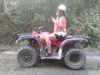 Aventura en la selva