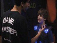 Juega con el game master
