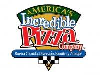Incredible Pizza Salones de Fiestas Infantiles