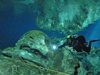 Buceo en Isla De Cozumel 4 horas