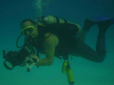 Advanced Open Water Diver Course Playa del Carmen