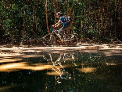 México Kan Tours Ciclismo de Montaña