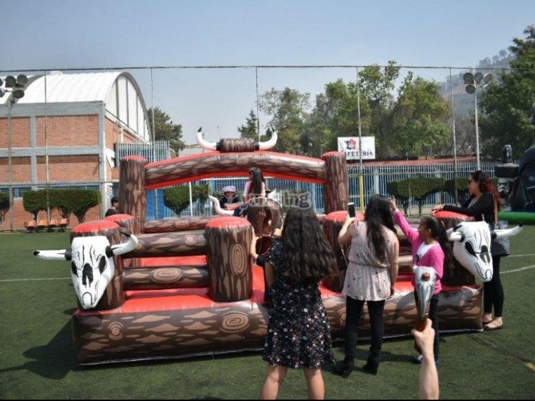 Guaranteed fun for kids and adults