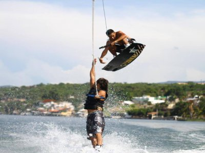 Wakeboard Teques