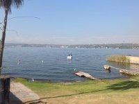Teques lake
