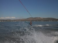Wakeboard jumps