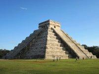 Descubre la majestuosidad de Chichen Itzá