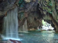 Canyoning and tour to Infiernillo Canyon 2 days