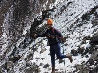 Caminata a cumbre de Nevado de Toluca con desayuno