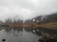 Hikking a Nevado de Toluca con transporte y comida