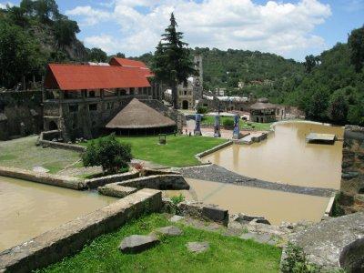 Hacienda Santa María de Regla