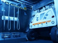 Space Ship escape game in Cuajimalpa 1 hour