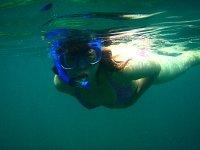 Descubre las maravillas bajo el agua