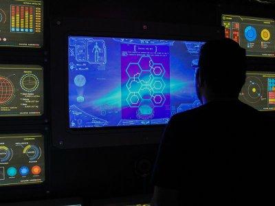 Juego de escape para salvar a Marte en Coyoacán 1h