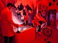 Serial Killer Escape Room in Colonia Roma 1h