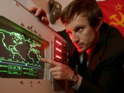 Escape game Secret Agent Col. Roma 1 hour