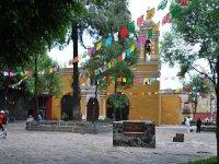 Santa Catalina Coyoacán