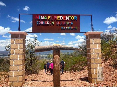 Tour opal and wine mines in Tequisquiapan 7h
