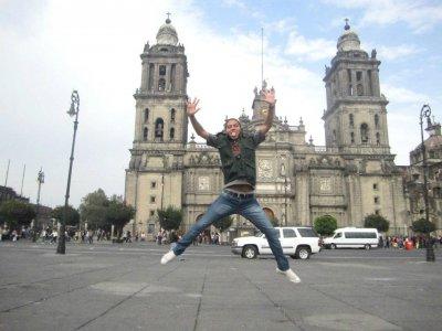 Rutas Mágicas México Visitas Guiadas