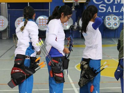 Archery Course in Salamanca 1 month