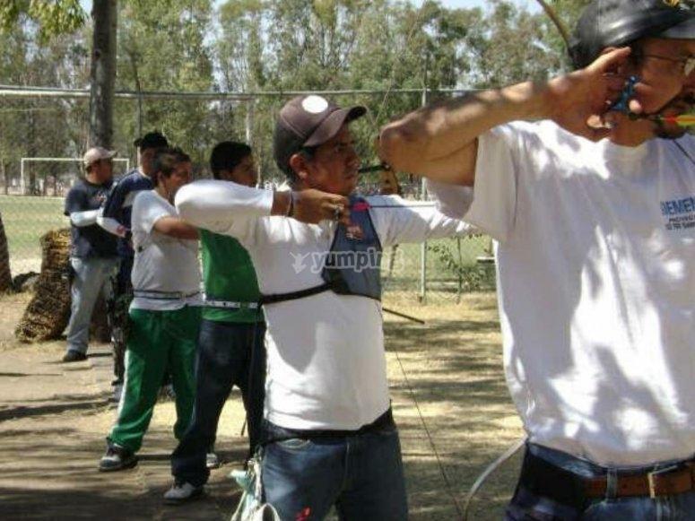 Queremos impulsar a los jóvenes a practicar este deporte